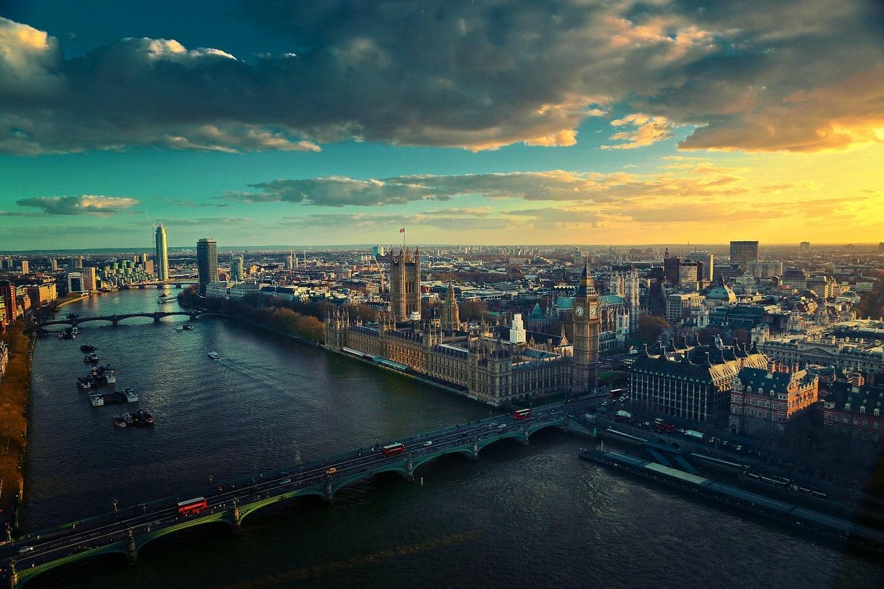 Appart hôtel Londres