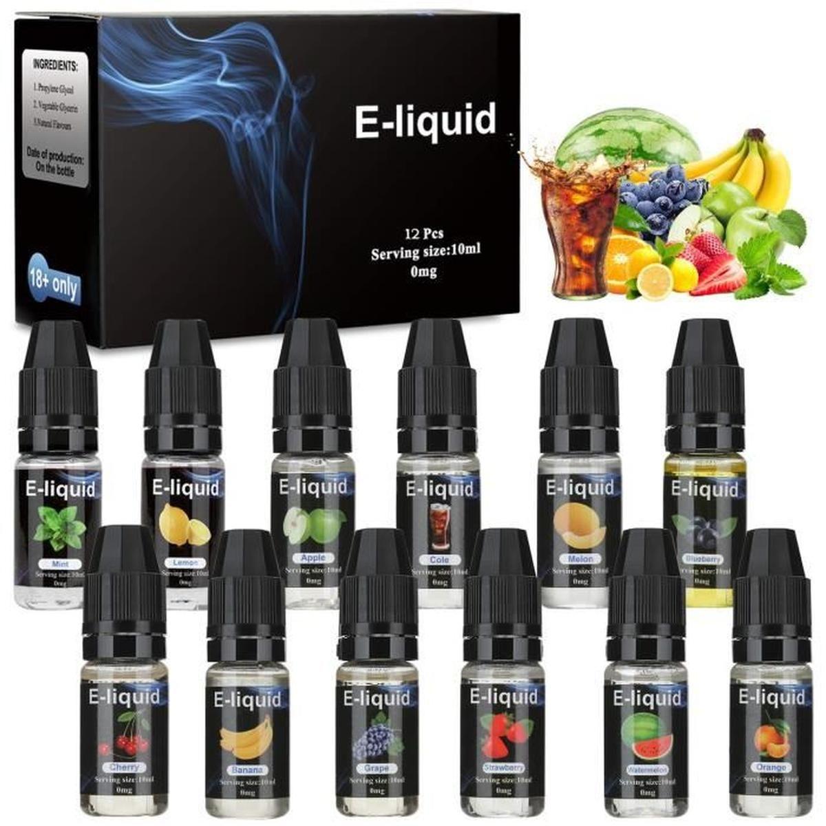 Cigarette électronique : que pensez-vous de la marque Vaporesso ?
